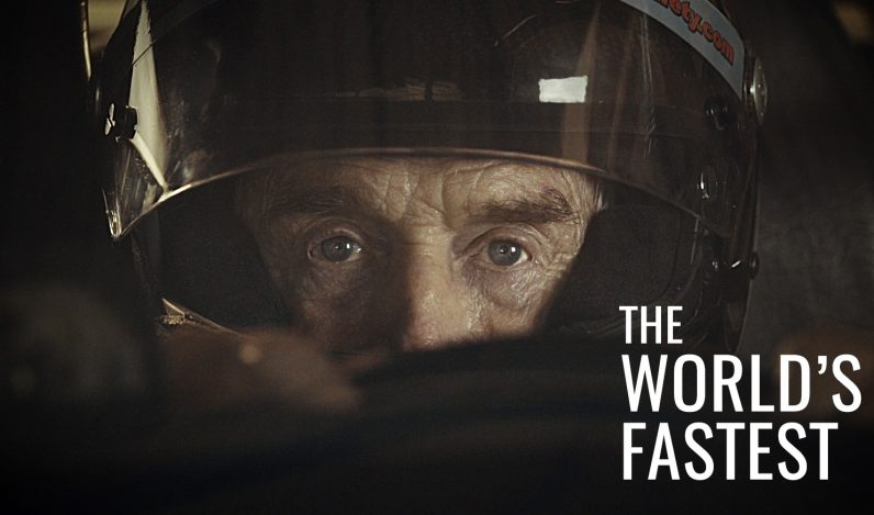 The World's Fastest